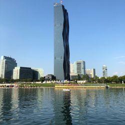 Booteria - Boating - Donauinsel 1, Donauinsel, Vienna, Wien, Austria