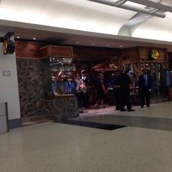 Houston Airport Fashion Shops