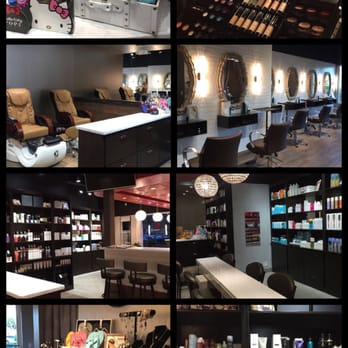 Captivating Photo Of Salon Mikimoto   Palm Beach Gardens, FL, United States. New  Location
