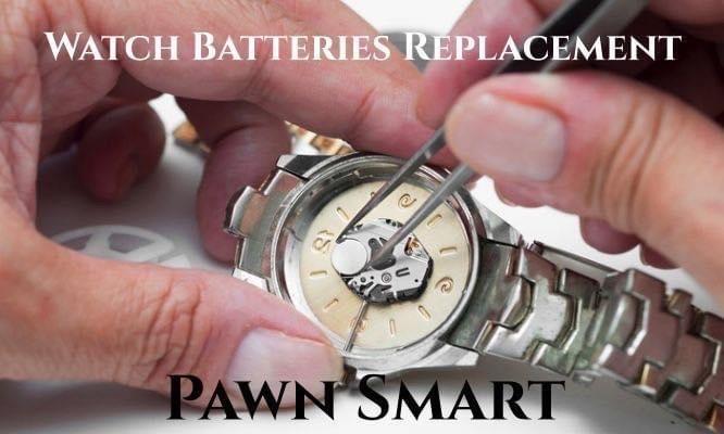 Pawn Smart: 810 N John M Hardy Dr, Abbeville, LA