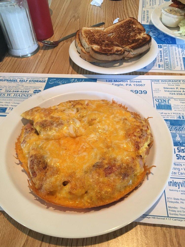 Beach House Restaurant: 6285 State Rt 88, Finleyville, PA
