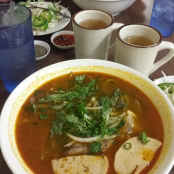 Que Huong Restaurant San Jose