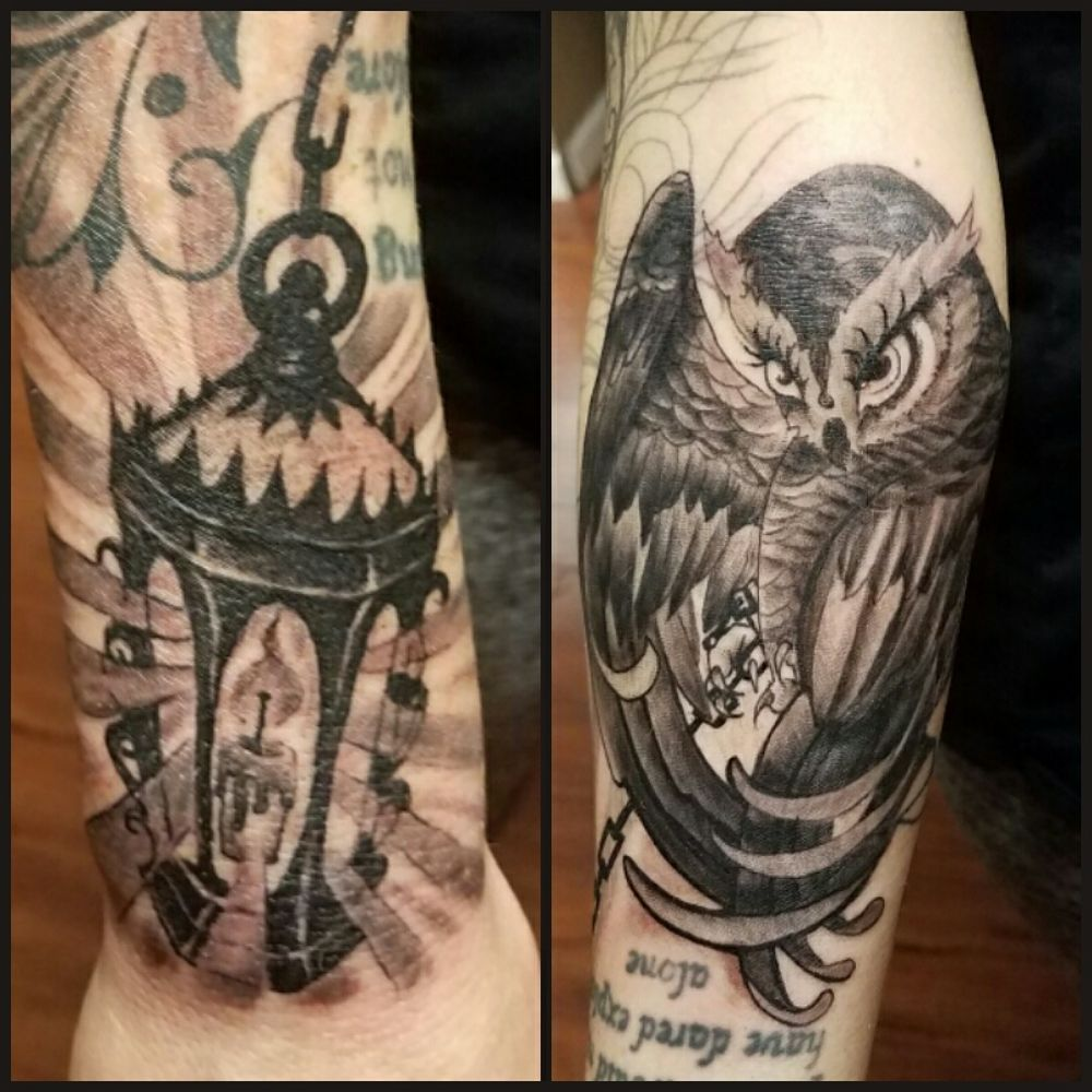5cace02e9 Sacred Society Tattoo - THE BEST 43 Photos - Tattoo - 3454 E Southern Ave,  Mesa, AZ - Phone Number - Yelp