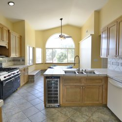 Photo Of Sally Lawrence   Advantage Real Estate   Tehachapi, CA, United  States. A Gourmet Kitchen ...