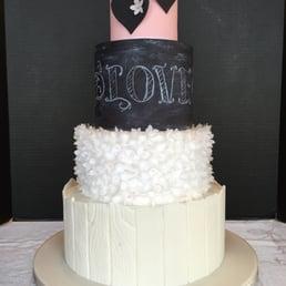 Photo Of Mainely Wedding Cakes   Lisbon Falls, ME, United States