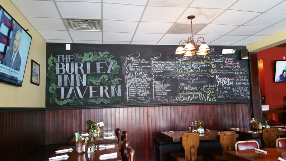 burley inn tavern 16 reviews american traditional 16 pitts st berlin md restaurant. Black Bedroom Furniture Sets. Home Design Ideas