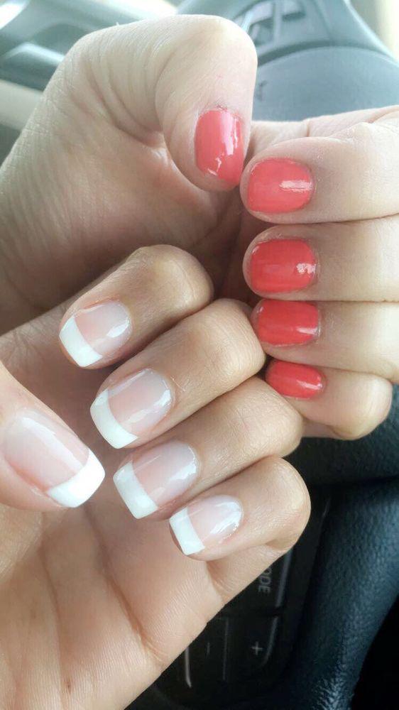 BC Nails - CLOSED - Nail Salons - 14517 N Santa Fe Ave, Edmond, OK ...