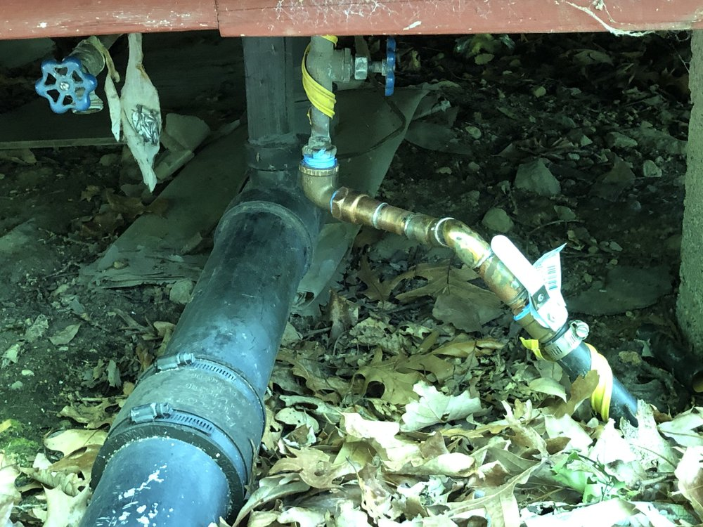 Caparo's HVAC: 243 Hitchcock Rd, Jefferson Township, PA