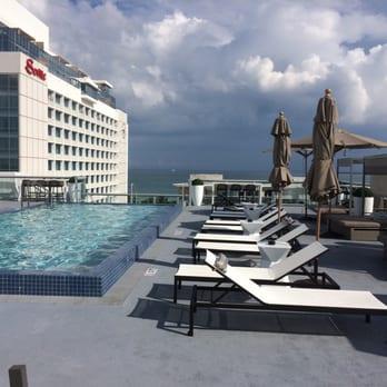 Photo Of Ac Hotel By Marriott Miami Beach Fl United States