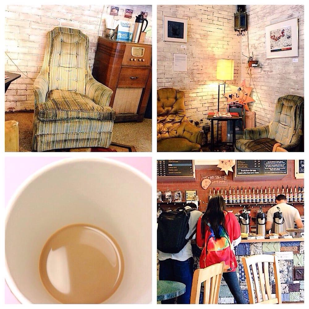 Reverie A Coffee Den Closed 14 Photos Amp 23 Reviews