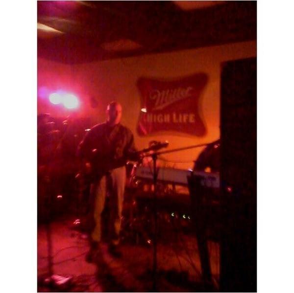 Bulldog's Bar & Grill: 301 Nebraska St, Murdock, NE