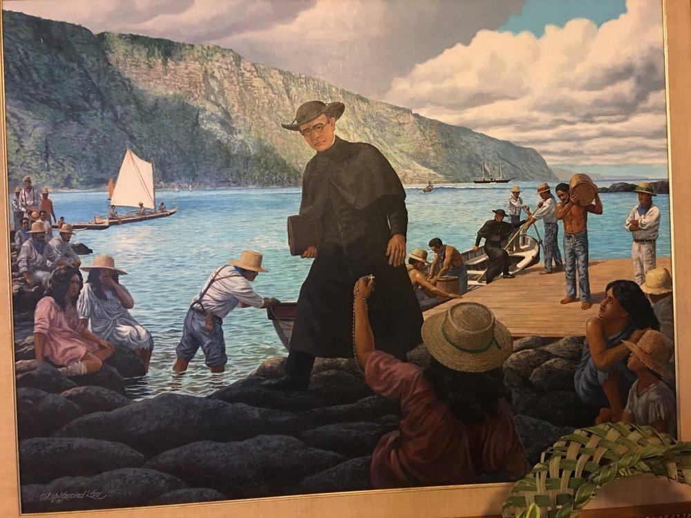 St Augustine By The Sea Catholic Church Waikiki