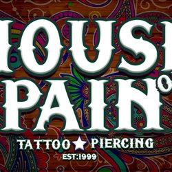 house of pain tattoo tattoo 1550 hawkins blvd el paso