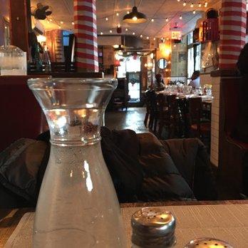 Maison harlem order food online 227 photos 330 for Harlem food bar yelp