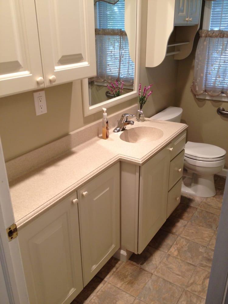 Complete bathroom remodel yelp for Bathroom remodel yelp