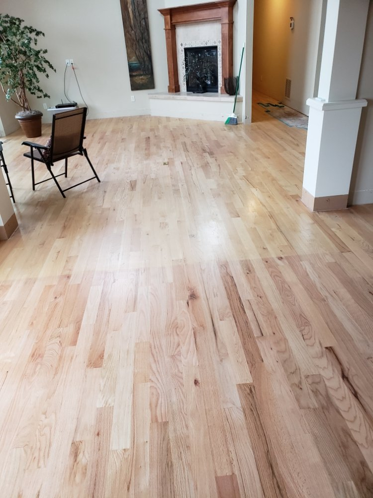 Photo of Imel and Sons Hardwood Floors: Grants Pass, OR
