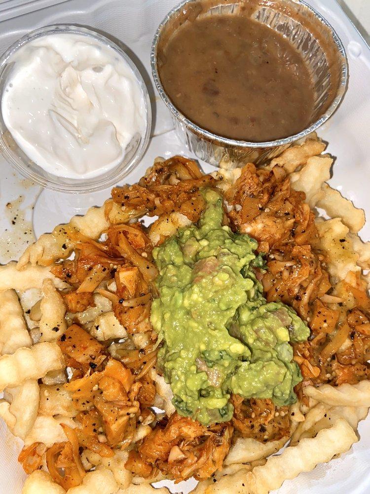 Cocina Mariposa: 4750 Fairway Dr, Eureka, CA