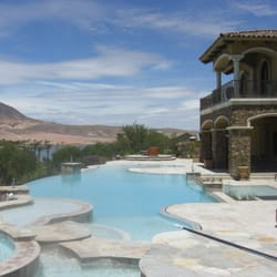 Nationwide Pool Design - 44 Photos - Pool Cleaners - 3111 S Valley ...