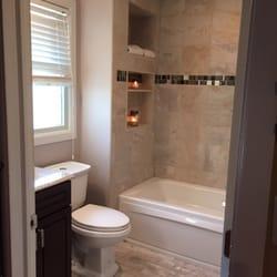 ReBath Photos Kitchen Bath Decatur St Torresdale - Bathroom tile philadelphia