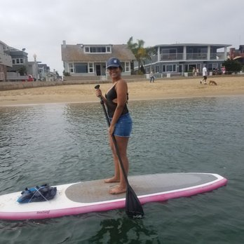 Photo Of Paddle Board Newport Beach Ca United States Such