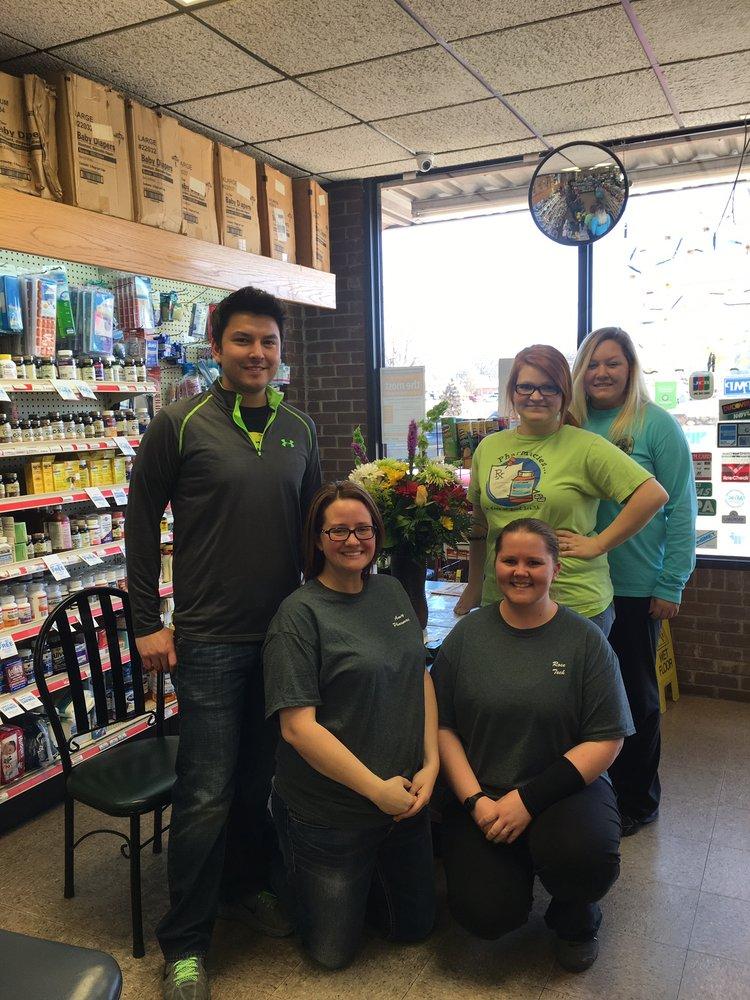 Anderson's Discount Pharmacy: 700 Lexington Ave, Fort Smith, AR