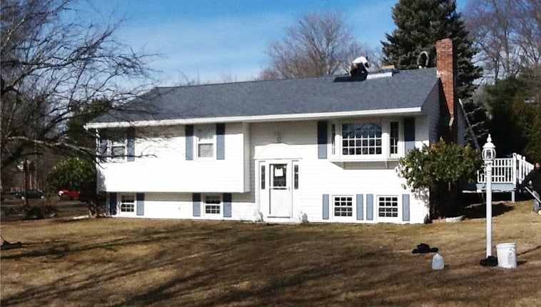 M and J Roofing: Bellingham, MA
