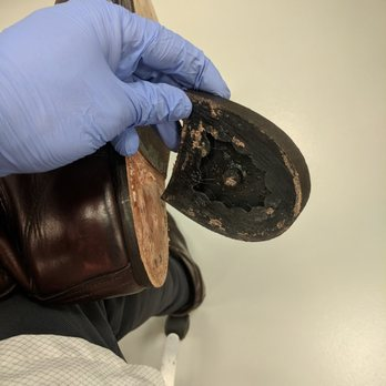 Davis Shoe Repair Davis Ca