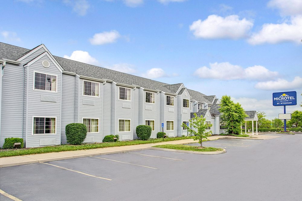 Photo of Microtel Inn & Suites by Wyndham Mason/Kings Island: Mason, OH