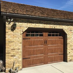 Photo Of Advanced Garage Door Service   Mount Pleasant, WI, United States.  9x7