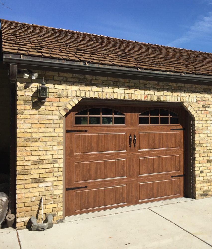 Building My Own Garage Door: Advanced Garage Door Service