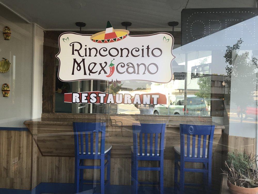 Rinconcito Mexicano: 110 S Main St, Manville, NJ