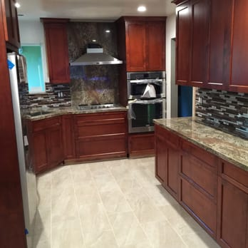 Photo Of Woodenbridge Custom Cabinets U0026 Granite   San Jose, CA, United  States.