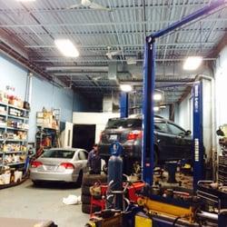 L g auto 12 reviews auto repair 8 laidlaw boulevard photo of l g auto markham on canada solutioingenieria Gallery