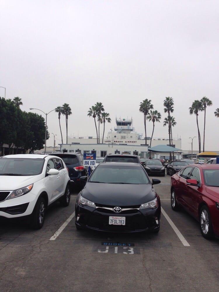 Budget Rent A Car In Long Beach Ca
