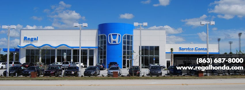 regal honda 13 reviews car dealers 2615 lakeland