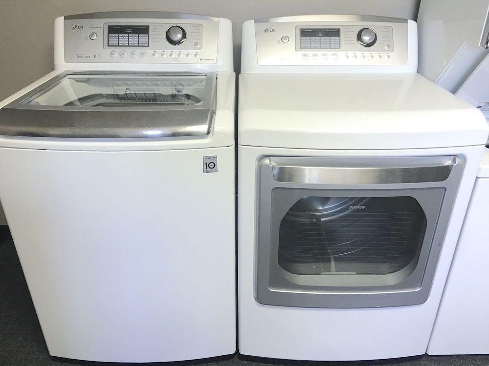 Tony's Appliances: 2900 SW Cornelius Pass Rd, Hillsboro, OR