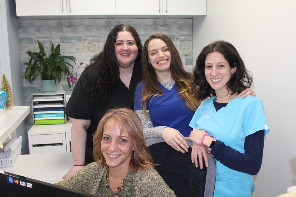 Smile Shack: Victoria E Shack, DDS: 3 Medical Dr, Port Jefferson Station, NY