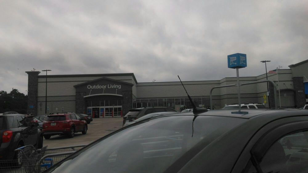 03ba634c7e2 Walmart Supercenter - 29 Photos   34 Reviews - Grocery - 8912 ...