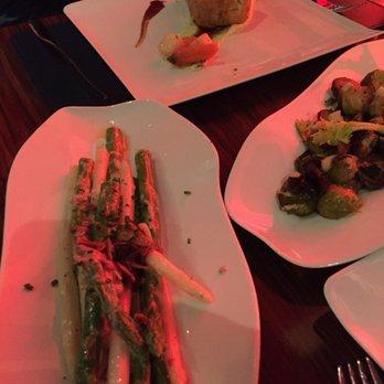 how to cook asparagus gordon ramsay