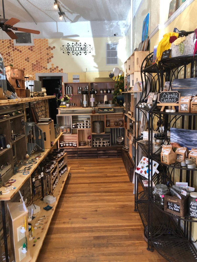 Honey Tea & Me: 6755 Shoup Rd, Black Forest, CO