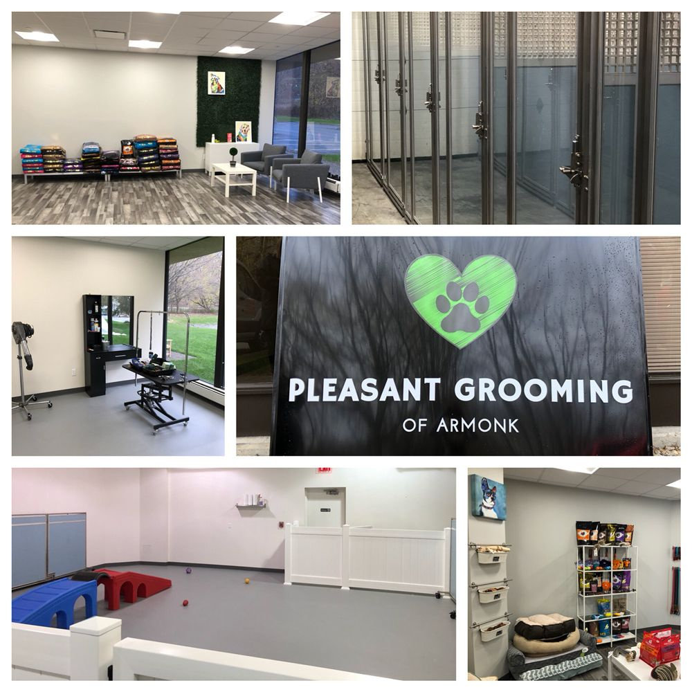 Pleasant Grooming of Armonk: 1 Labriola Ct, Armonk, NY