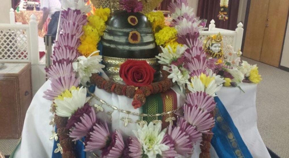 Dwarkamai Shri Shirdi Sai Baba Temple North Billerica: 267 Boston Rd, Billerica, MA