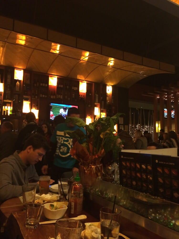 Good Sushi Restaurants In Sacramento Ca