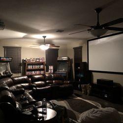 Creative Touch Home Audio - 19 Photos - Home Theatre