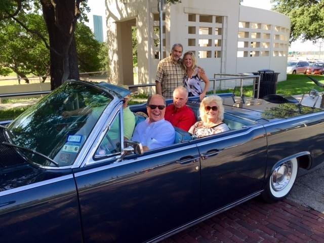 JFK Custom Tours