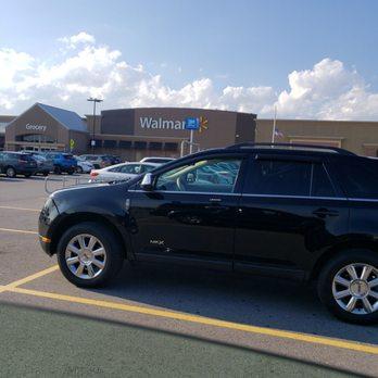 Walmart Supercenter - 2500 Walden Ave, Cheektowaga, NY