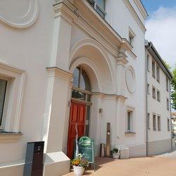 Hotel Schumanns Garten 21 Photos Hotels Promenade 11