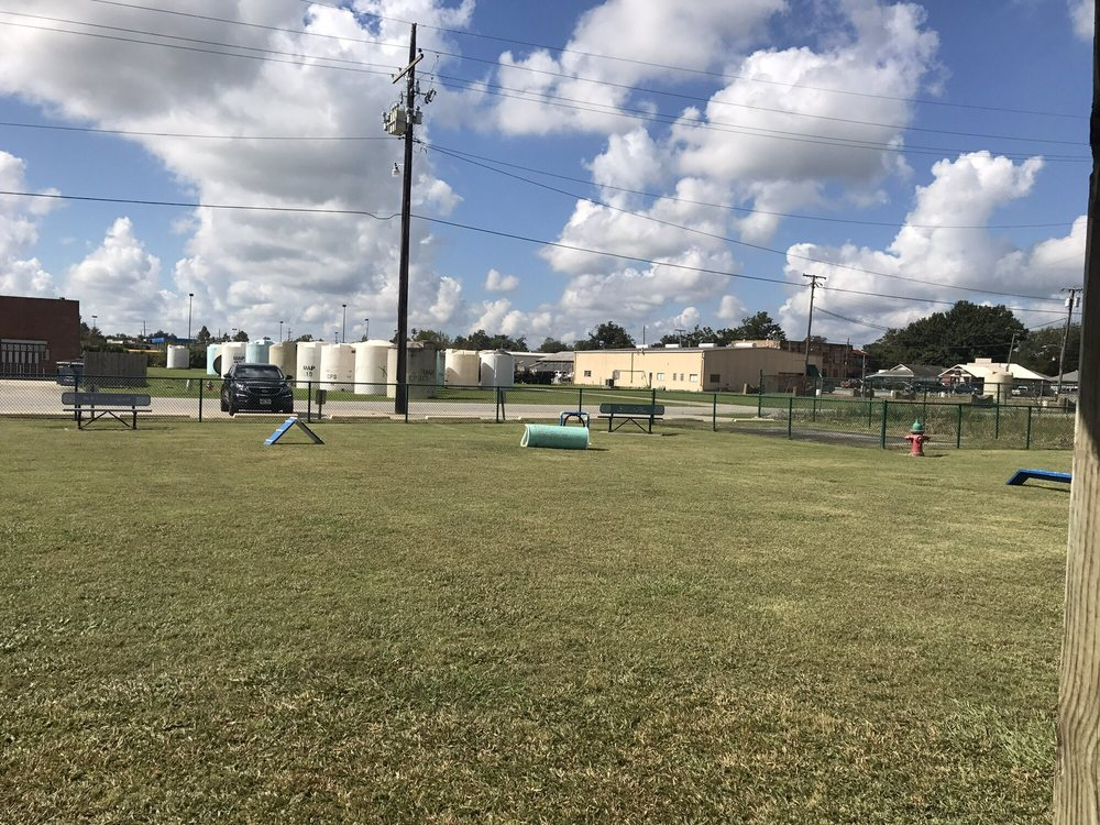 Social Spots from Norman Swanner Dog Park
