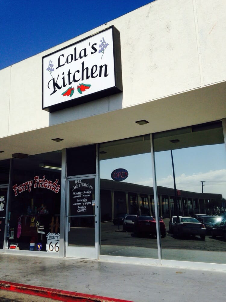 Lola S Kitchen Reservations