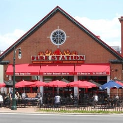 Fire Station 1 - 151 Photos & 405 Reviews - Bars - 8131 Georgia ...